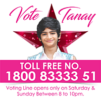 Vote for Tanay Malhara - Dance Plus-2 Top 8 Performing Artist from Jalgaon